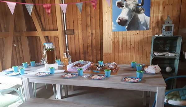 Bauernhof Kindergeburtstag in Liestal | Hofgut Rosenberg